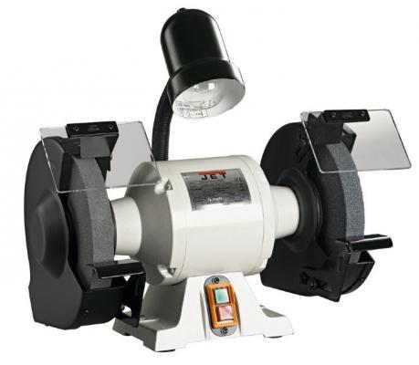 Станок заточный JET JBG-150 150 мм