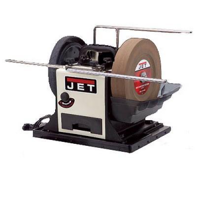Станок шлифовальный JET JSSG-10 250 мм ленточно шлифовальный станок stalex s 50 389012