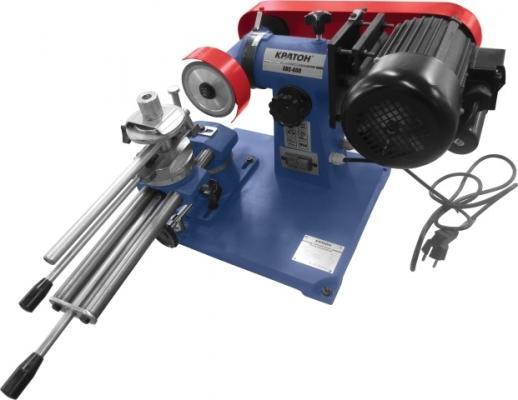 Станок точильный КРАТОН SBS-600 100 мм вертикальный погружной фрезерный станок кратон r 04