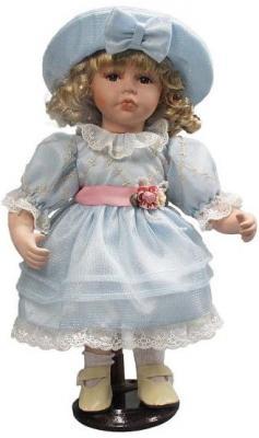 Кукла фарфор 12 Капелька