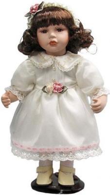 Кукла фарфор 12 Пушинка