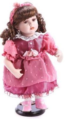 """Кукла фарфор 12"""" """"Вишенка"""""""