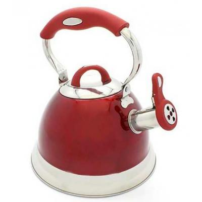 Фото - Чайник Катунь KT 116 R 3 л чайник катунь 3 л красный