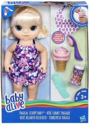 """Кукла HASBRO """",Baby Alive"""","""