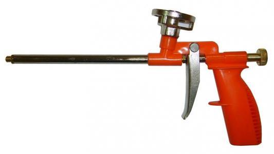 Купить Пистолет для монтажной пены SKRAB 50498 оранжевый