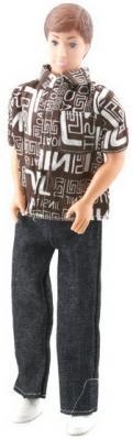 Купить Кукла Play Smart Даниэль 29 см в ассортименте, пластик, текстиль, Куклы Barbie