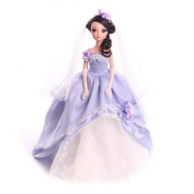 цена на Кукла Sonya Rose, серия Золотая коллекция Нежная Сирень