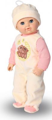Кукла ВЕСНА Саша Весна 8 зв со звуковым устройством 42 см плачущая весна кукла олеся 5 со звуковым устройством 35 см
