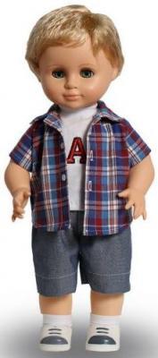 Кукла ВЕСНА Мальчик 43 см В3087 кукла весна мальчик 43 см в3147