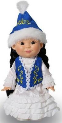 Кукла Весна Веснушка в казахском костюме девочка funville кукла brilliance fair в купальном костюме