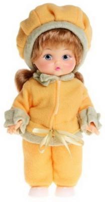Купить Кукла Мир кукол Женечка 30 см со звуком, ПВХ, текстиль, пластик, Классические куклы и пупсы