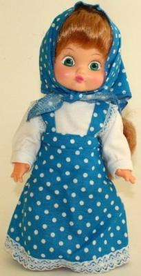 Кукла Сашенька озвуч пак 30 см в асс. куклы мир кукол кукла ася пак 35 см
