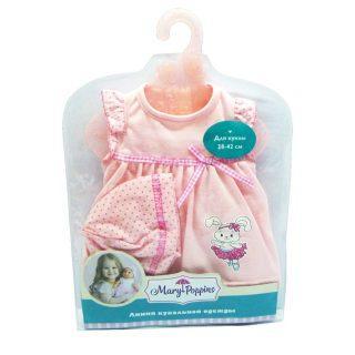 Одежда для кукол Mary Poppins Платье с аксессуарами mary poppins пылесос mary poppins умный дом