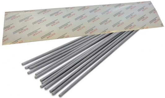 Электроды для сварки WELDO R-143 Ф2.0мм черная сталь 220г
