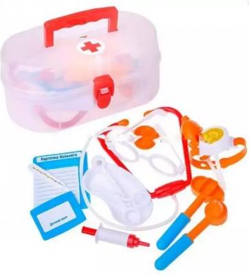 Купить Набор доктора Orion toys Набор Медицинский в чемодане, унисекс, Прочие игровые наборы
