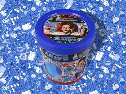 Набор юный химик Лучшие эксперименты Светящийся лизун Призрачно-Голубой набор для опытов лучшие эксперименты лучшие эксперименты mp002xc006y6
