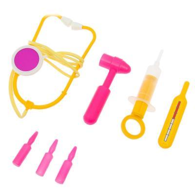 Набор доктора Плэйдорадо Маленькая медсестра 5 предметов