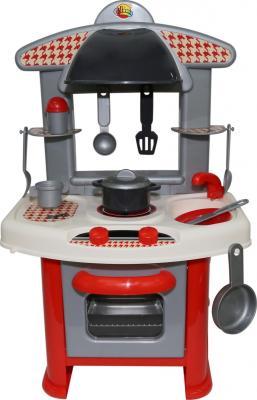 Кухонный набор ПОЛЕСЬЕ Яна кухонный набор сима ленд шеф повар хрюша 3505364