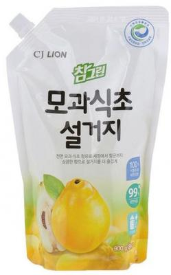Средство для мытья посуды CJ Lion Chamgreen Айва 1шт cj lion 1kg