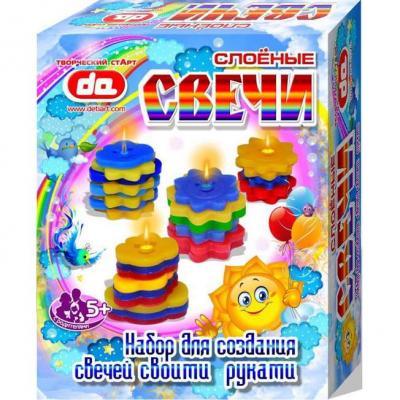 Набор для творчества Дети Арт Тучки - солнышки от 5 лет набор для творчества арт часы звезда de 0168