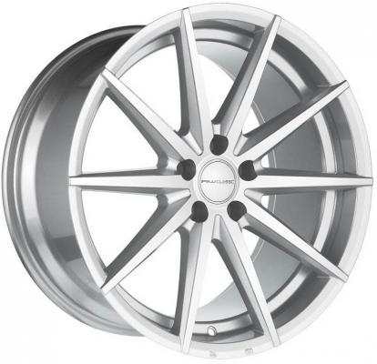 Диск RW Classic H-758 8.5xR19 5x112 мм ET35 WSS 86601000323 литой диск ls wheels ls202 6x14 4x98 d58 6 et35 sf