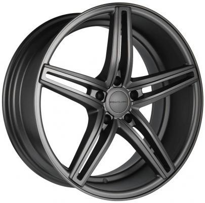Диск RW Classic H-583 9.5xR20 5x120 мм ET35 DMGM 86600952751 литой диск ls wheels ls202 6x14 4x98 d58 6 et35 sf
