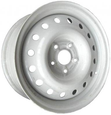 Диск Trebl Off-road 01 8xR15 6x139.7 мм ET16 White 9165134 цена