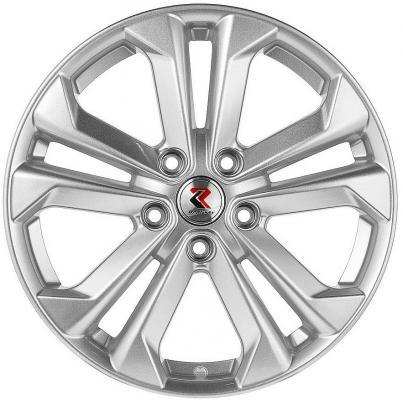 цена на RepliKey Toyota RAV4 2013 RK L30B 7,0\\R17 5*114,3 ET39 d60,1 S [86293770194]