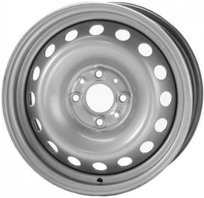 Картинка для Диск Magnetto 15006 S AM 6xR15 5x139.7 мм ET40 Silver