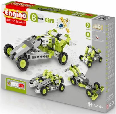 Конструктор ENGINO Автомобили цена