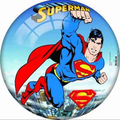 Купить Попрыгун Dema-Stil Супермен разноцветный от 3 лет пластик WB-S-003/14, унисекс, Мячи и животные прыгуны