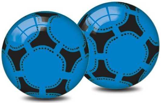 Купить Попрыгун Dema-Stil Футбол цвет в ассортименте от 3 лет пластик DS-PV-004, для мальчика, Мячи и животные прыгуны