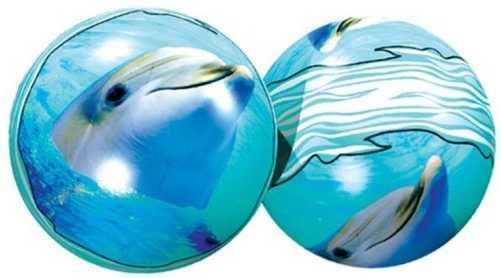 Попрыгун Dema-Stil Дельфины голубой от 3 лет ПВХ DS-PP 010 grand stil космо 1в