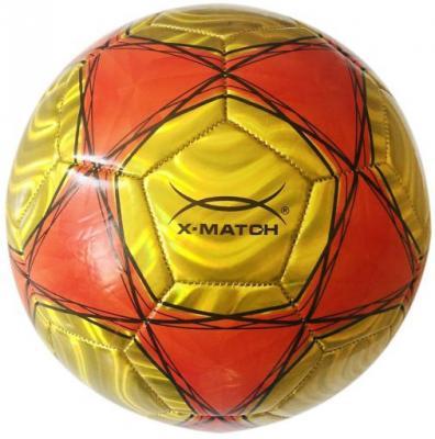 Мяч футбольный X-Match 56433 ручка переключения передач для авто new
