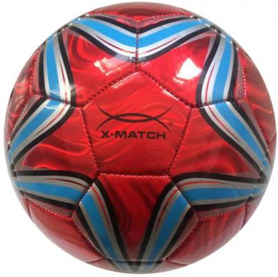 Мяч футбольный X-Match 56436