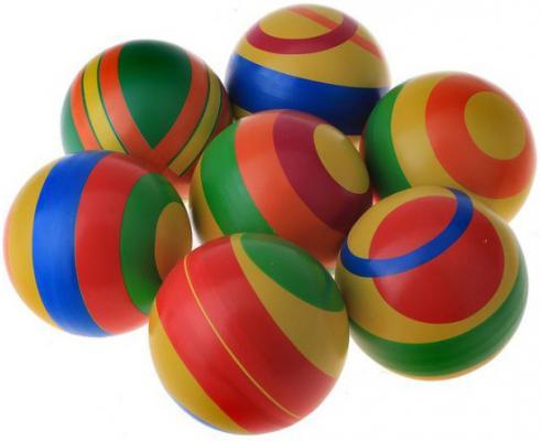 Мяч Мячи Чебоксары с-99ЛП 10 см