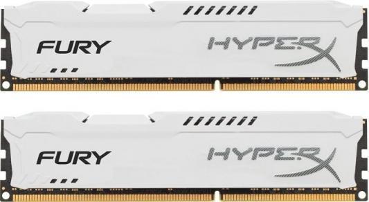 Оперативная память 32Gb (2x16Gb) PC4-25600 3200MHz DDR4 DIMM CL18 Kingston HX432C18FWK2/32 цена и фото
