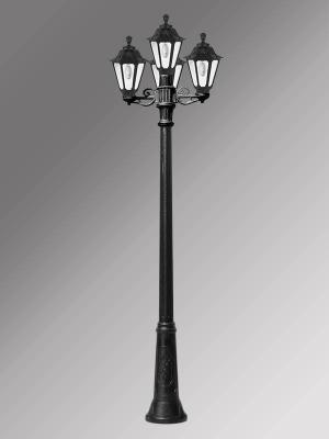 Уличный фонарь Fumagalli Ricu Bisso/Rut E26.157.S31.AXE27