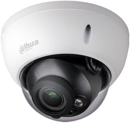 Видеокамера Dahua DH-HAC-HDBW2401RP-Z CMOS 1/3 12 мм 2688 x 1520 RJ-45 LAN белый 940 0 3 mp 1 3 cmos network ip camera w 2 0 lcd time display black 1 x 18650