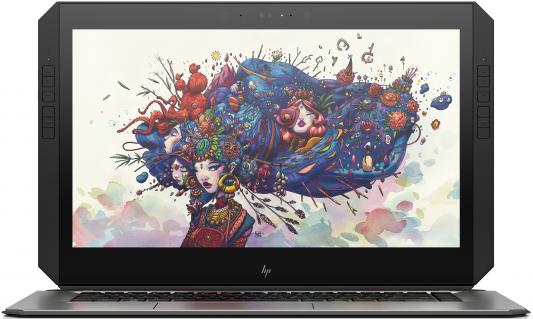 Ноутбук HP ZBook x2 G4 (2ZC09EA)