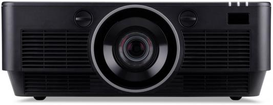Проектор Acer P8800 3840x2160 5000 люмен 1000000:1 черный проектор acer h7850 3840x2160 3000 лм 1000000 1 белый mr jpc11 001
