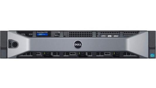 Сервер Dell PowerEdge R730 210-ACXU-276 сервер dell poweredge 338 bjczt