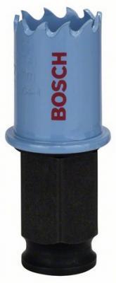 Коронка BOSCH 2608584782 SHEET-METAL 21мм коронка bosch 2608584613