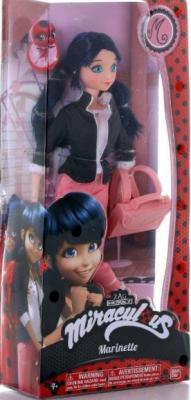Купить Кукла BANDAI Леди Баг/Маринетт 26 см 39745, пластик, текстиль, Классические куклы и пупсы