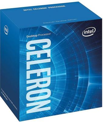 Процессор Intel Celeron G4900 3.1GHz 2Mb Socket 1151 v2 BOX процессор intel celeron g4920 3 2ghz 2mb socket 1151 oem