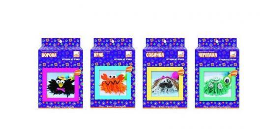 Купить Набор для творчества Fancy Creative Игрушка из пряжи, Ассорти наборов для творчества