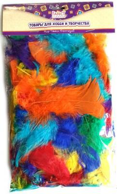 Набор для творчества fancy creative Перья. Мини от 5 лет набор для творчества мини корзинка плетёная овальная 7 5 6 9см