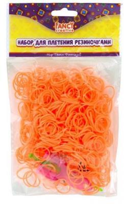 Набор для плетения fancy creative Радужные резиночки 600 шт FD030063