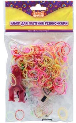 Набор для плетения fancy creative Резиночки-шестеренки 600 шт FD030067