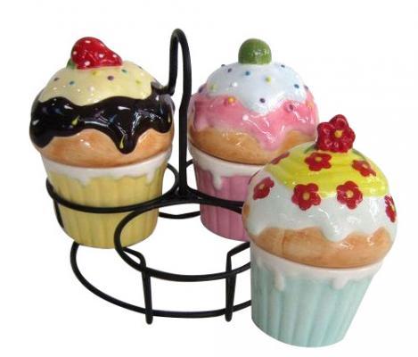 Набор для сладостей Winter Wings Сладкая симфония набор для сладостей сладкая симфония керамика 4 предмета керамика